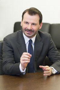 Bartal Tamás helyettes államtitkár